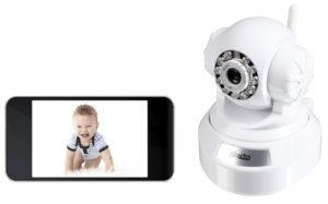 Caméra Connectée