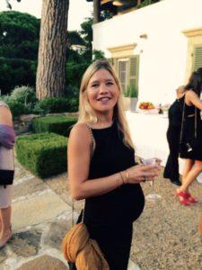 Clémentine de la célèbre marque Heimstone : une Mom to be au top !