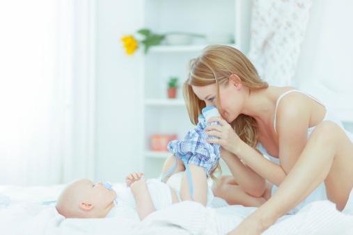 HABILLER SON Bébé : QUELLES MATIERES CHOISIR ?