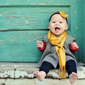 Comprendre le langage de bébé