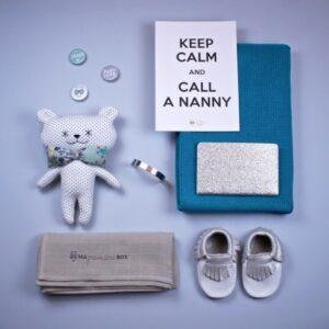 Idée de cadeau original pour bébé et maman