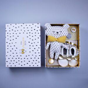 Idée cadeau de Noël pour un tout-petit