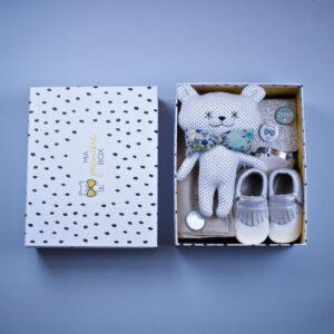 Le cadeau de noel pour bébé indispensable