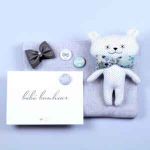Comment choisir un cadeau de Noël pour bébé ?