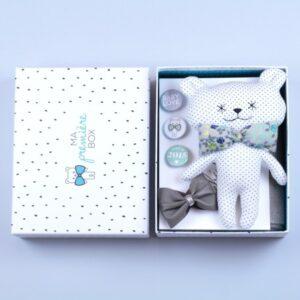 box de noel pour maman et bébé