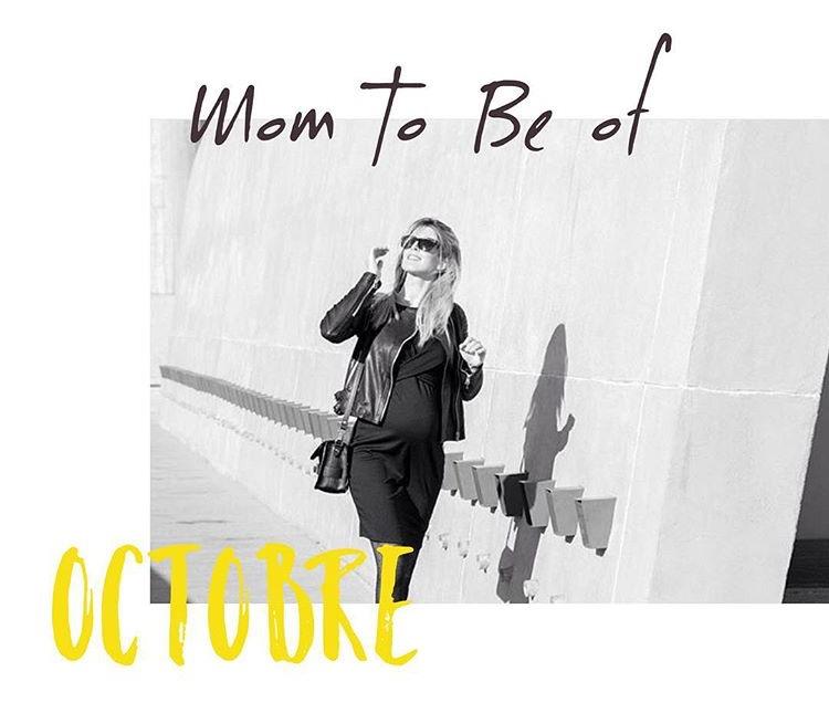 Devenez la Mom to be du mois de Ma Premiere Box