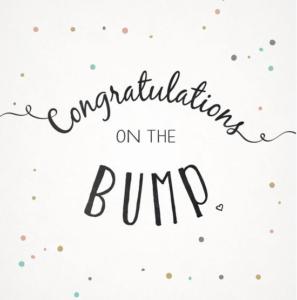 Message de félicitations pour une naissance