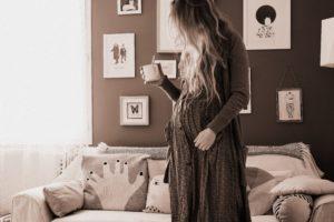 Témoignage femme enceinte