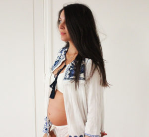 Revelation d'une Mom To be