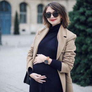 confidences et bons plans d'une future maman
