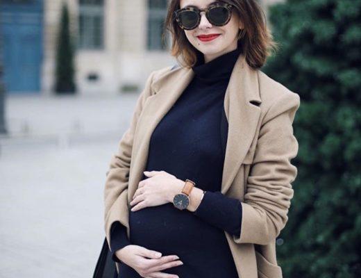 confidences et bons plans d'une futur maman