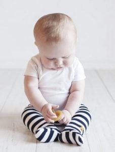 Préparer bébé à son entrée en crèche