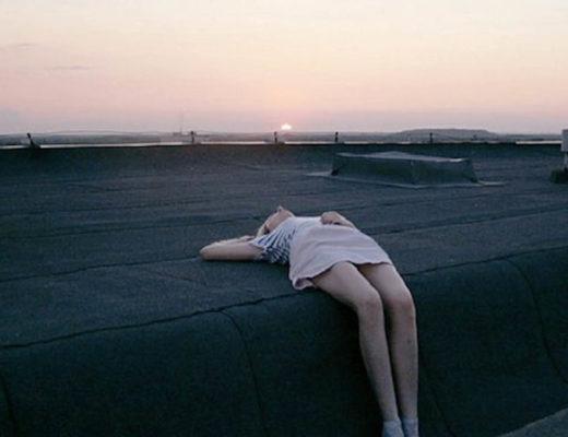 je veux dormir !