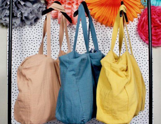 les indispensables sacs a langer