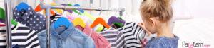 Journal de ma première box présente Patatam : la mode enfant seconde-main, premier choix !