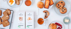 Découvrez les kits de préparations bio Marlette avec le Journal de Ma Première Box