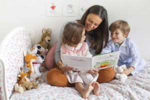 Personnalisez vos livres avec Dans Ma Carriole - Mom Mag