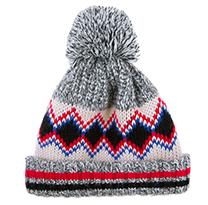 Idée cadeau du Mom Mag : le bonnet bouge ton pompon du Slip Français