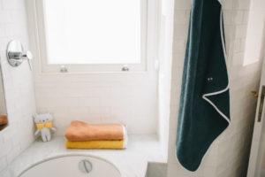 Découvrez les capes de bain Ma Première Box !