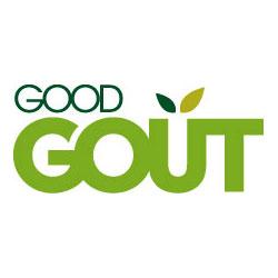 Mom Mag : logo Good Goût