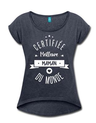 Mom Mag : tee-shirt amazon idée cadeau