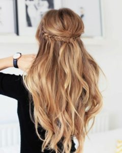Mom Mag : lutter contre perte des cheveux après accouchement !