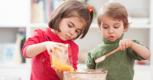 Mom Mag : pour occuper ses enfants : ateliers culinaires Moon and Sugar de Mounia