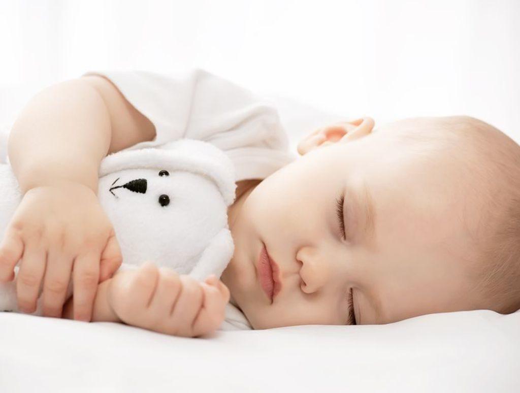 Le changement d'heure chez les bébés - Mom Mag