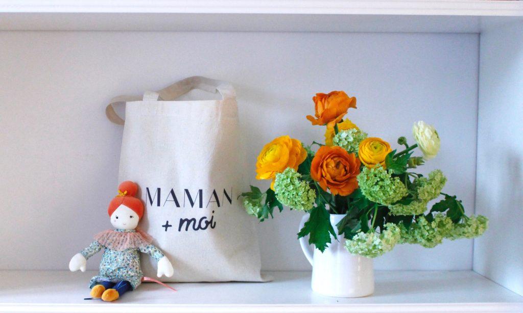 Mom Mag : lancement box abonnement Maman + Moi