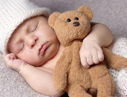 Les bébés et le changement d'heure : Mom Mag