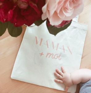 Découvrez la box #2 Maman + Moi - Mom Mag