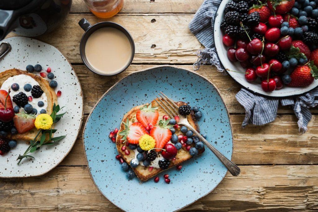 Mom Mag : découvrez le livre de Lili Pimp my Breakfast