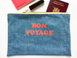 Mom Mag : les pochettes Bon Voyage de My Travel dreams