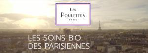 Mom Mag : Les Poulettes : les soins bios des parisiennes