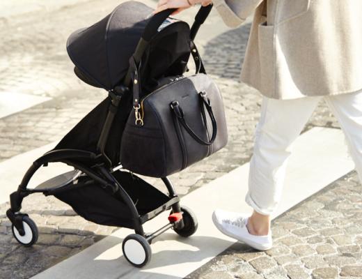 Mom Mag : le sac parfait pour les mamans Josefina