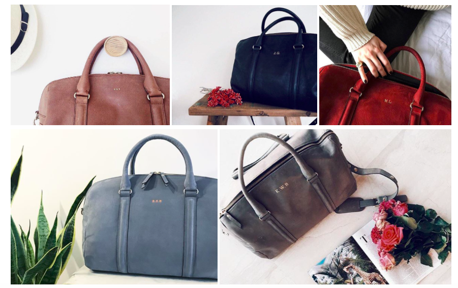 Mom Mag : découvrez les sacs Josefina