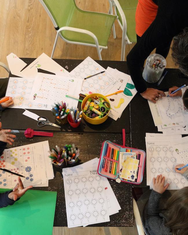 Mom Mag : apprendre l'anglais en s'amusant avec Happy Kids Circle