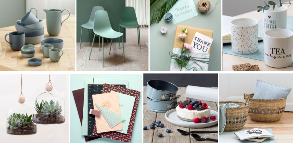 Mom Mag : collection Sostrene Grene été